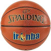 Spalding Basquetbol Balón JR NBA/Rookie Gear Brick Indoor/Outdoor, Size 5