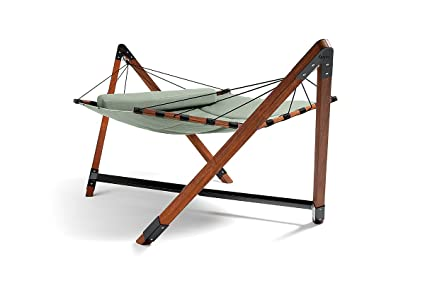 Free Standing Hammock   Quilted   Taj Collection (Double, Spa)