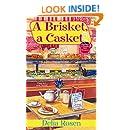 A Brisket, A Casket (A Deadly Deli Mystery)