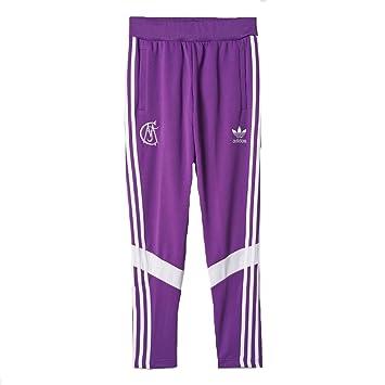 adidas Originals Real Madrid Mens Track Pants RM Retro