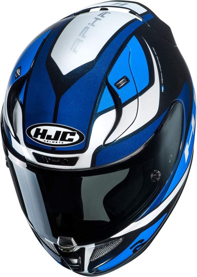 Helmet HJC R-PHA-11 SCONA WHITE//RED M