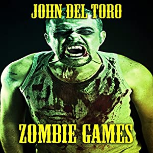 Zombie Games Audiobook