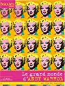 Le grand monde d'Andy Warhol au Grand Palais par Cueff
