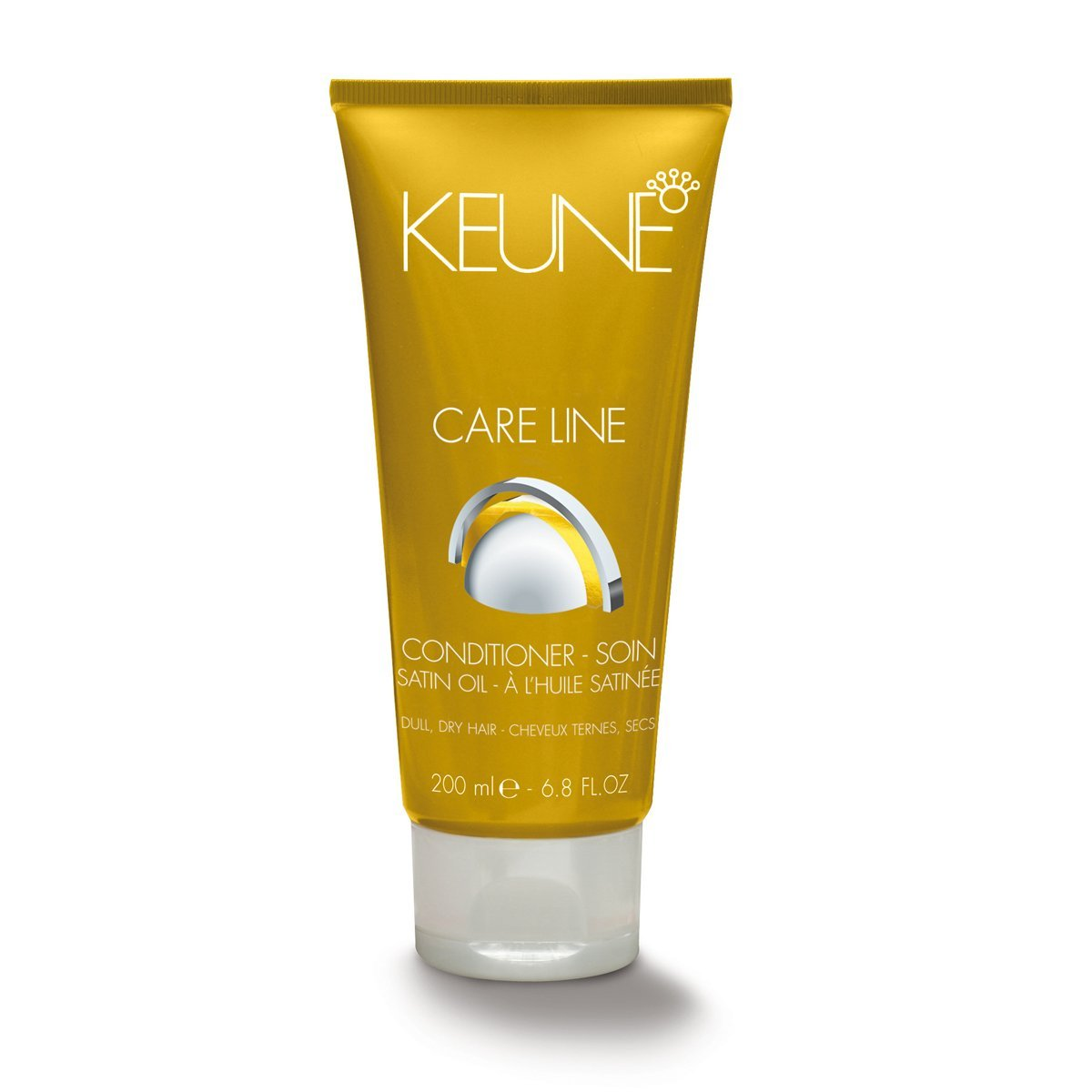 Keune Care Line Satin Oil Conditioner - 6.8 oz