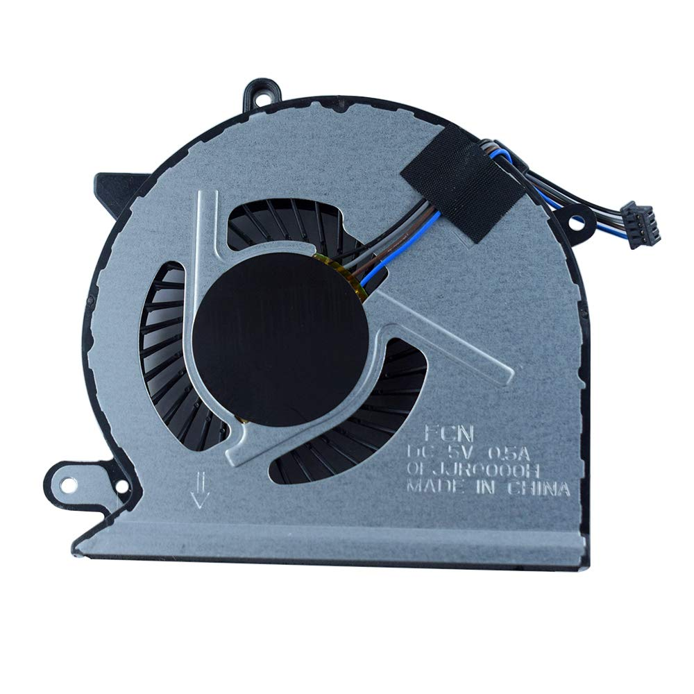 Cooler Laptop para HP Pavilion 15-CD Series 15-cd027ax 15-cd