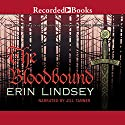 The Bloodbound Audiobook by Erin Lindsey Narrated by Jill Tanner