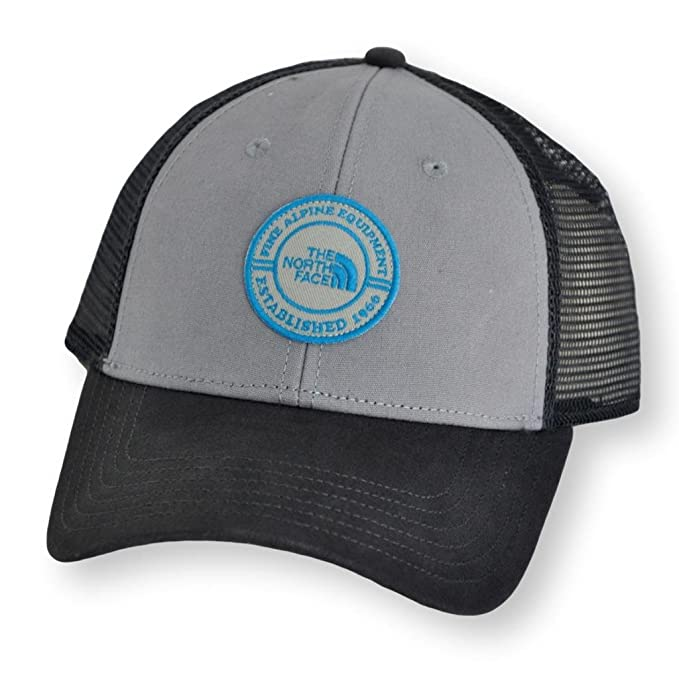 c4a4cfd2b47 The North Face Patches Trucker Hat Cap