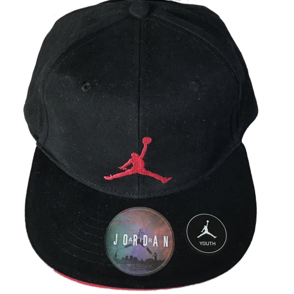 Nike Air Jordan True Snapback Cap, Sz 8/20