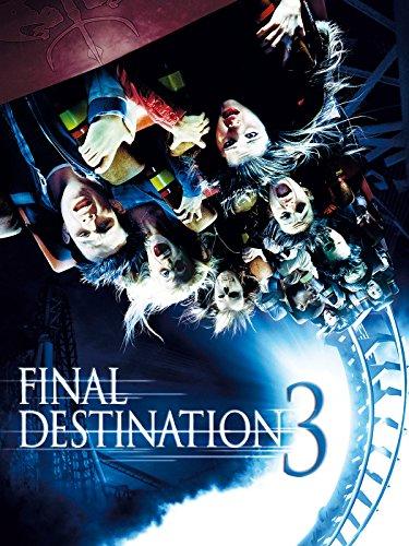 Final Destination 3 on Amazon Prime Video UK