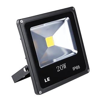 Le Projecteur Exterieur Led 20w Eclairage Impermeable Ip66