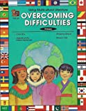 Using Multicultural Literature - Overcoming Difficulties, Hill, 1557346658