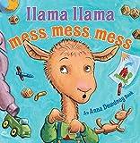 img - for Llama Llama Mess Mess Mess book / textbook / text book