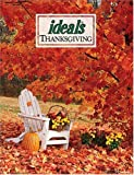 Ideals Thanksgiving, Ideals Publications, Marjorie Lloyd, 0824913043