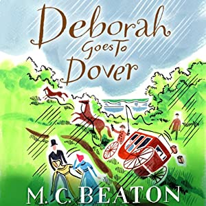 Deborah Goes to Dover Audiobook