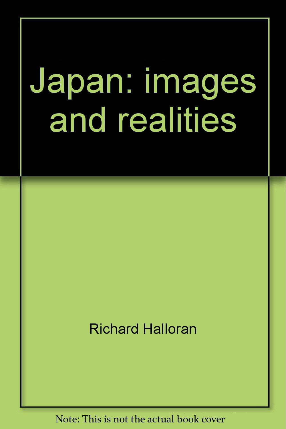images and realities amazon co uk richard halloran books