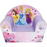 Jemini Fun House - 712358 - Princesses Fauteuil Club en Mousse pour Enfant