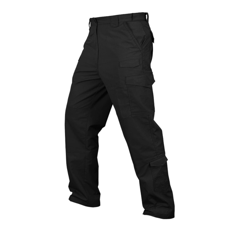 Condor Tactical Pants Black W40 L32