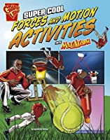 Super Cool Forces And Motion Activities With Max