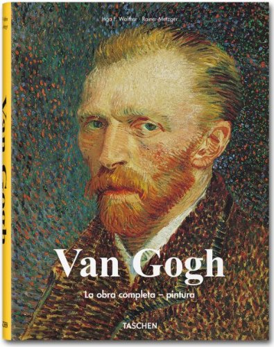 Descargar Libro Van Gogh. Obra Completa Ingo F. Walther