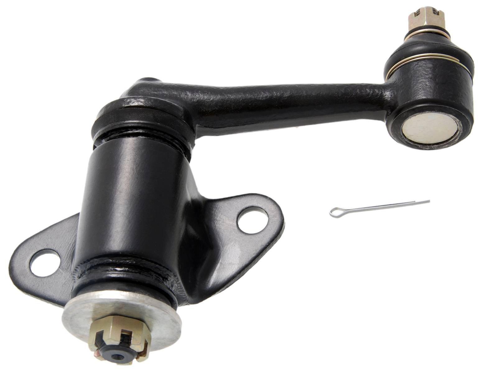 Febest - Mazda Arm Idler - Oem: Ua3N-32-320A