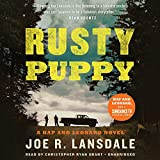 Rusty Puppy (Hap Collins and Leonard Pine Mysteries)