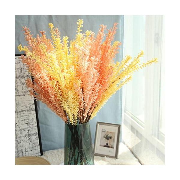 Inverlee-1Pcs-Artificial-Flowers-Grass-Floral-Fake-Flowers-Wedding-Bridal-Bouquet-DIY-Home-Garden-Decor