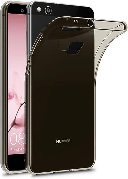 TERRAPIN Huawei P10 Lite Funda Protectiva de Silicona Gel TPU ...