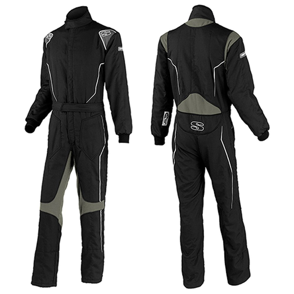 Simpson Racing HX02221 HELIX RACING SUIT