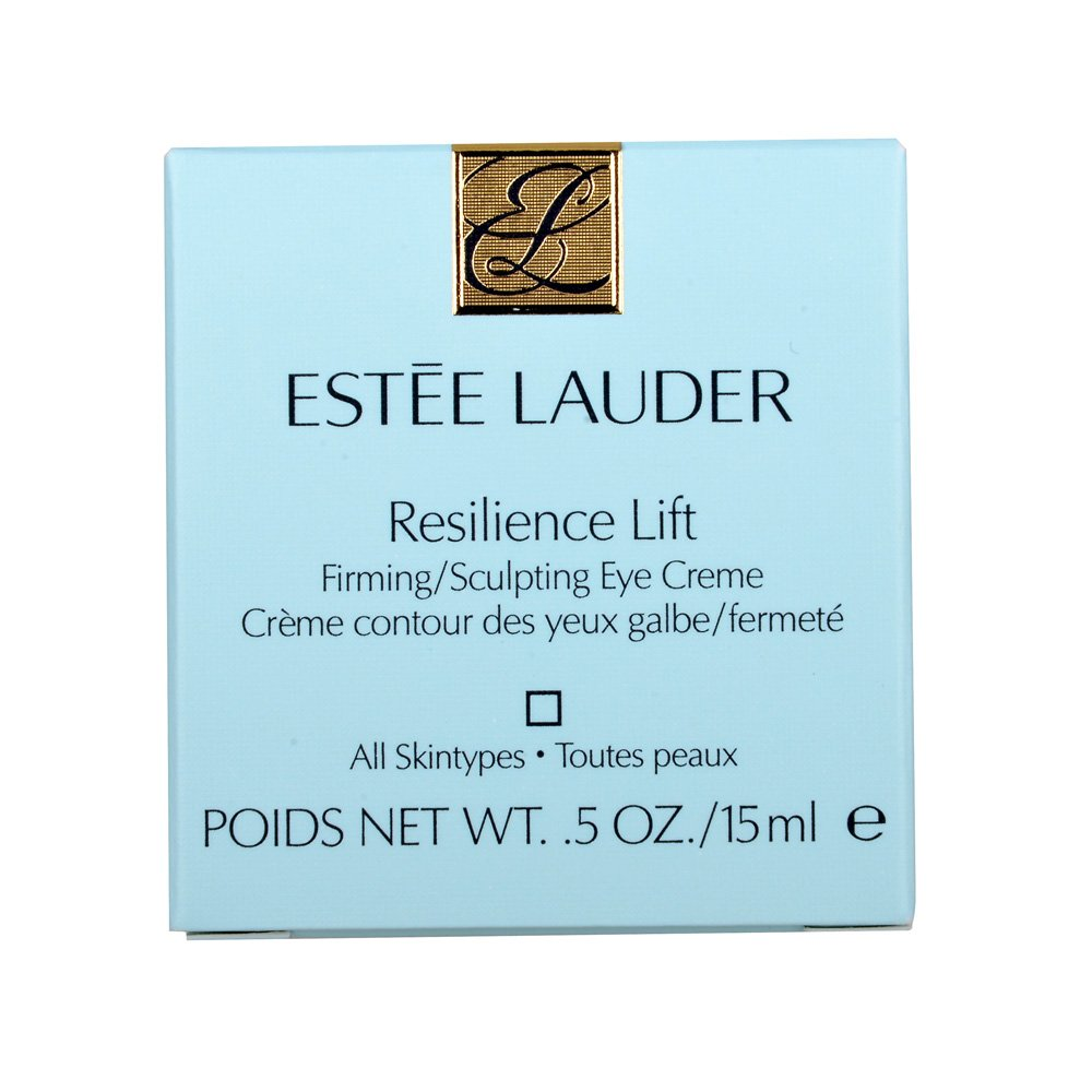 Estee Lauder Resilience Lift Firming/Sculpting Eye Cream for Unisex, 0.5 Ounce by Estee Lauder (Image #5)