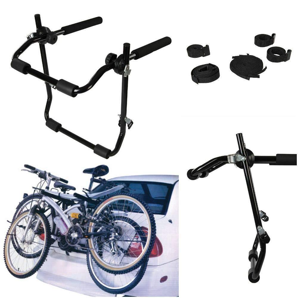 UKB4C Zafira 3 Cycle Carrier Rear Tailgate Boot Bike Rack Bicycle