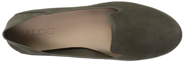 ALDO Women's Dimitria Flat B01N0TQWG7 10 B(M) US|Khaki