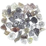 Kakadiya Group Natural 2.00 Ct. Loose Rough Diamond Mix Fancy Color Wholesale Lot