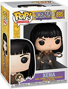 Funko Pop!: Xena Warrior Princess - Xena