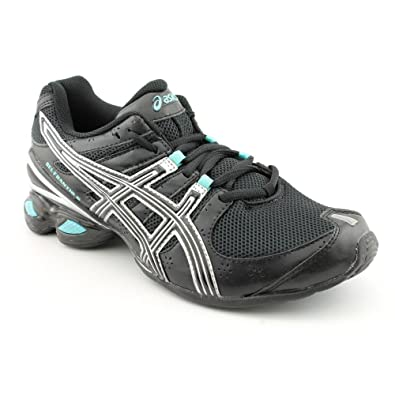 c1709ef443f ASICS Gel-Frantic 5 Running Shoes: Amazon.co.uk: Shoes & Bags