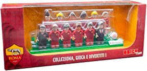 One Size Eleven Force Brick Team Real Betis Football 2nd Edition Multicolour