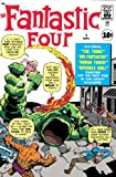 The Best of the Fantastic Four, Stan Lee and Sal Buscema, 0785117822