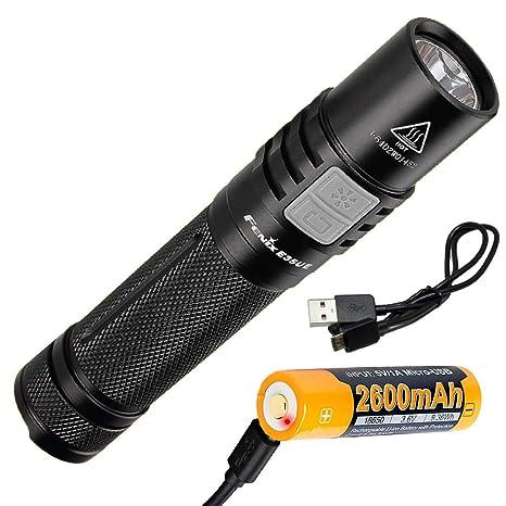 Uitgelezene Fenix E35 Ultimate Edition (E35UE) Compact 1000 Lumen LED FS-82