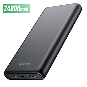 HETP batería externa móvil 2480