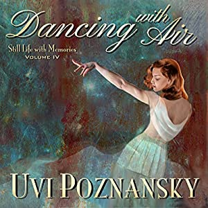 Dancing with Air Audiobook
