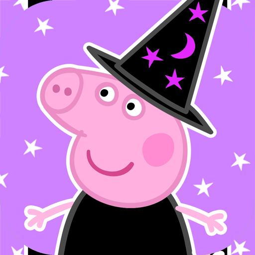 World of Peppa Pig (Best Wifi Sharing App)