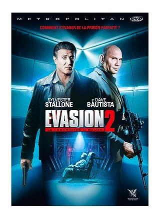 evasion stallone