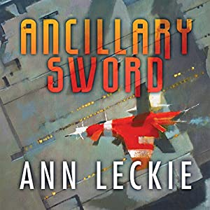 Ancillary Sword | Livre audio