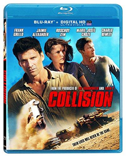 Collision [Blu-ray + Digital HD]