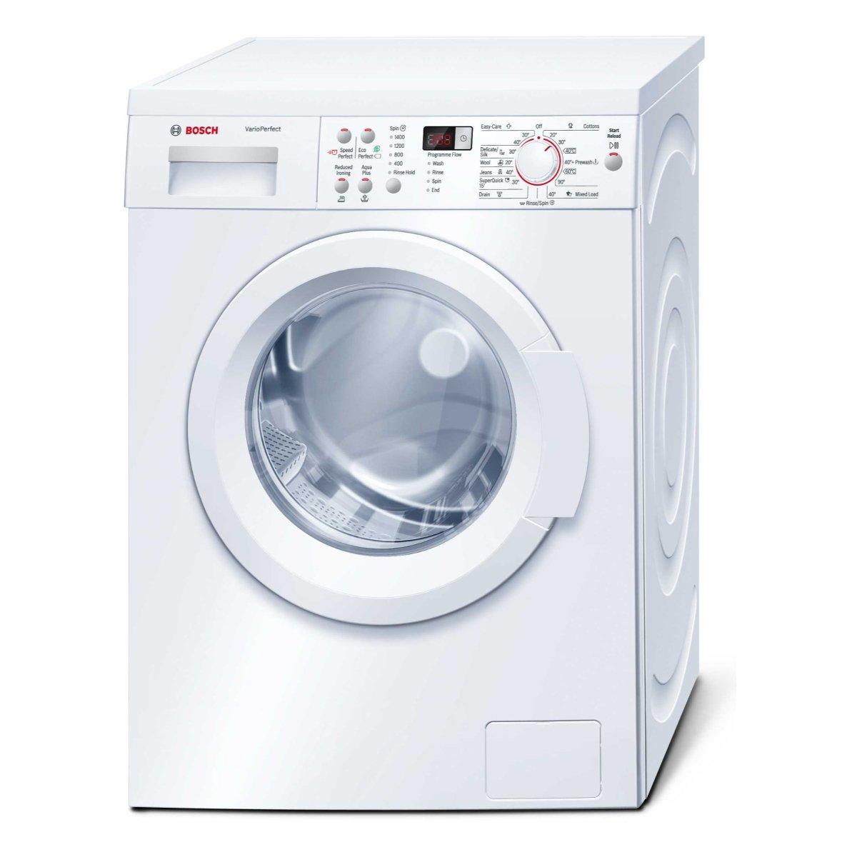 bosch waschmaschine waw285eco