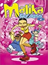 Malika Secouss, tome 4 : Groove ton chemin par Téhem