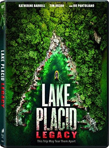 (Lake Placid: Legacy)