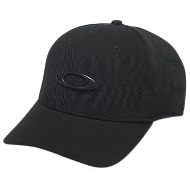 sports shoes 11b00 f5361 Oakley Tincan Cap Worn Olive Graphic Black Black Carbon Fiber Size FR