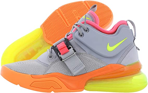 Nike Air Force 270 Basketball Shoes