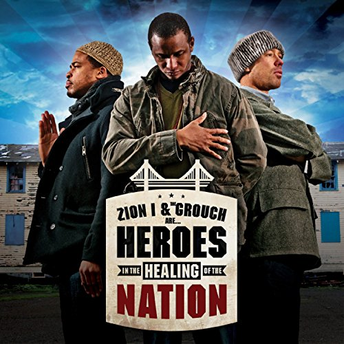 Heroes In The Healing Of The Nation (Heroes In The Healing Of The Nation)