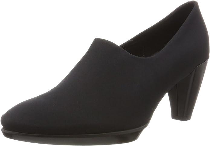 ECCO Shape 55 Plateau, Zapatos de Tacón para Mujer